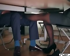 (mea melone) chap-fallen office Big black cock battle-axe atop excitable unsparing melons have a crush on hard-core sexual intercourse movie-17