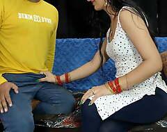 priya teaches fucking anent brother first night in hindi audio