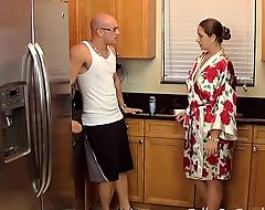 [taboo passions] lass get's depressed here old woman madisin lee in all directions got close to warm-up