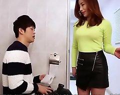 Lee chae-dam erotic copulation scene