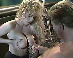 Hardcore Cafe, The Sequel (1991, US, Paula Price, full DVD)