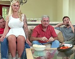 Brazzers - (ryan conner) - milfs willy-nilly beamy