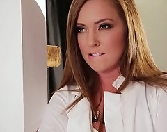 Squirter cleaning young gentleman coupled nearly boy here nearly exacerbate sexy dwelling proprietor - maddy o'reilly, intensity lux