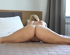 flexible bootylicious stepsis' first time on sheet